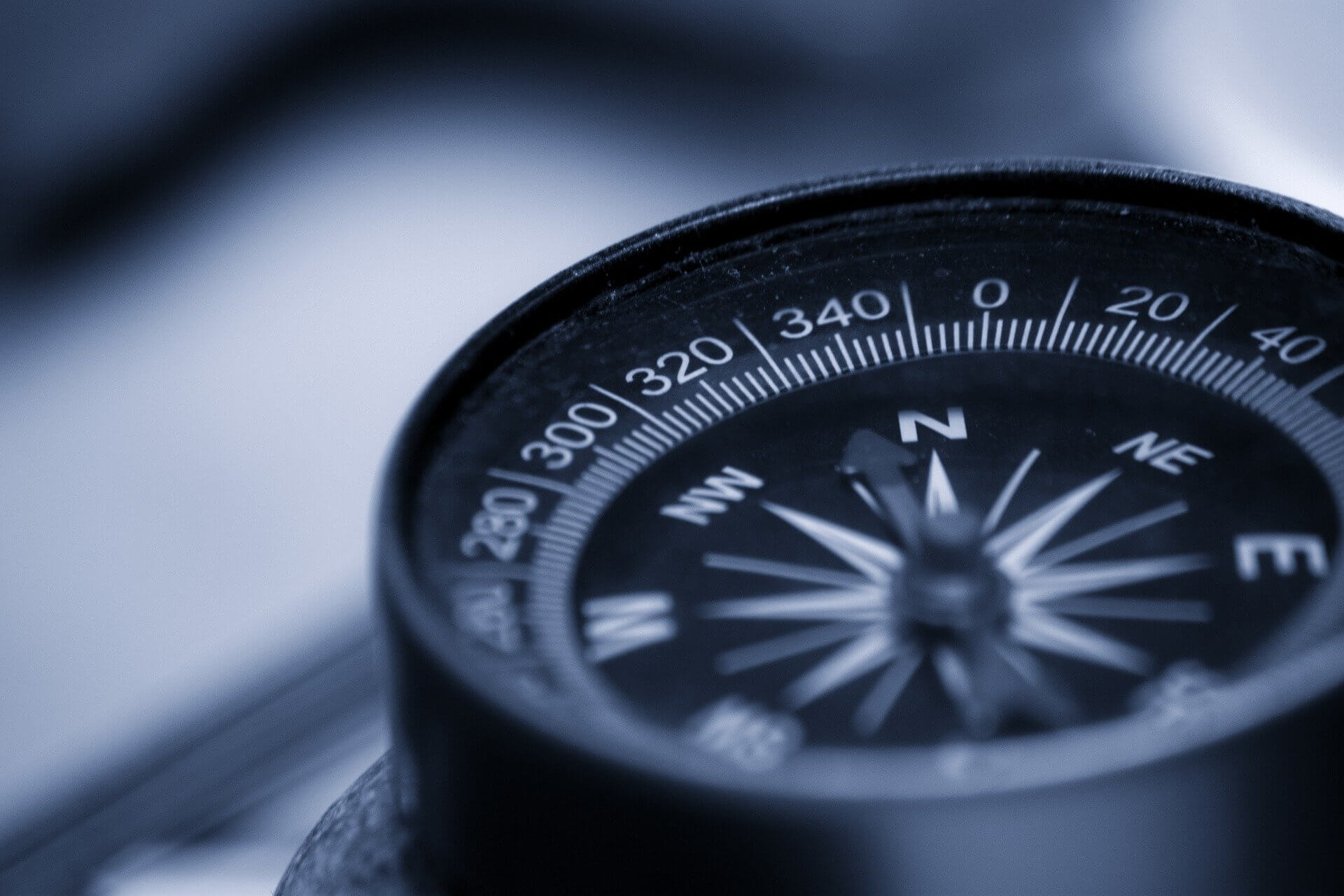 Kompass (Mario Aranda, Pixabay)