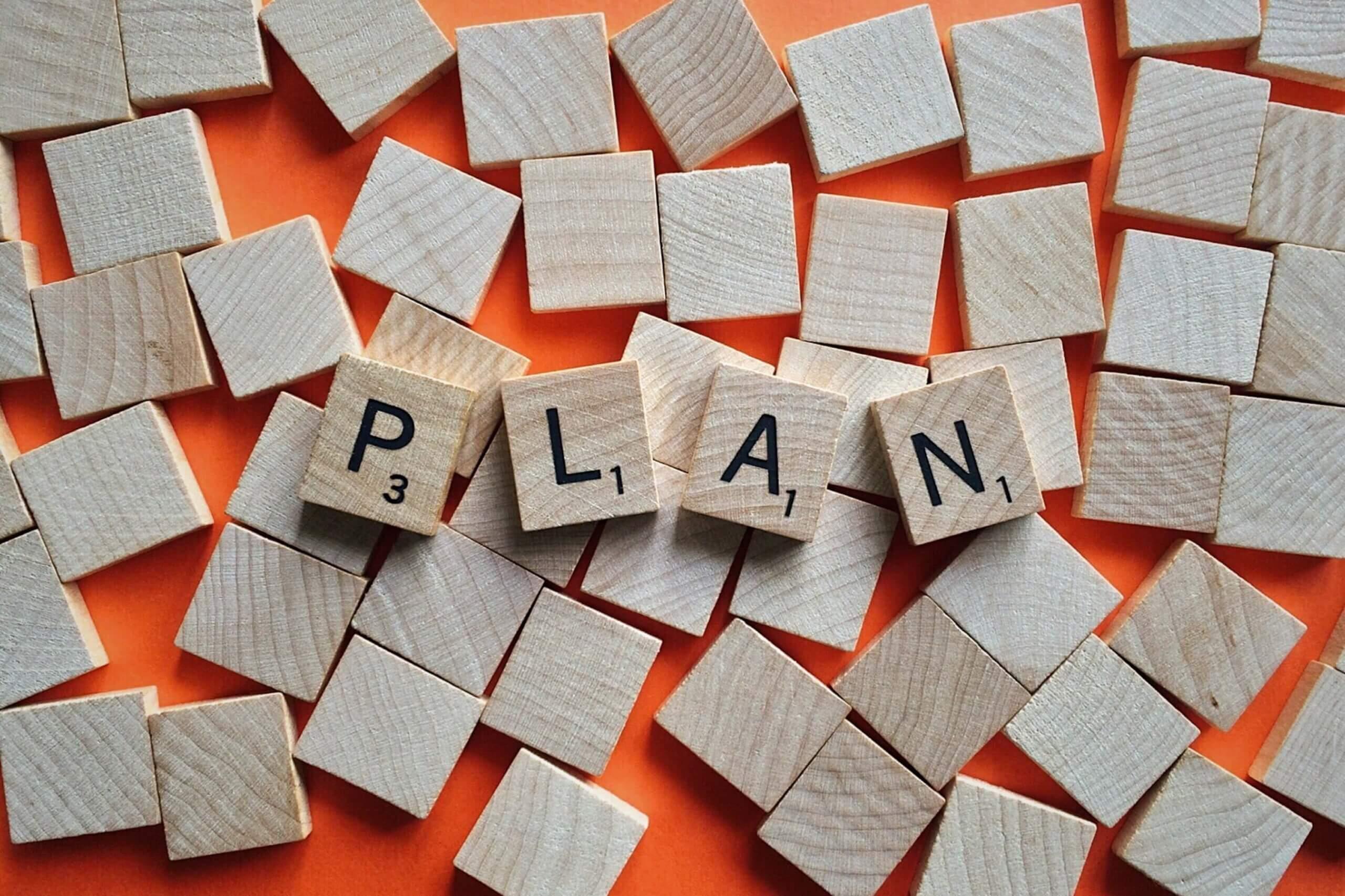 Strategieplanung: Lean Management Transformation im Gesundheitswesen (Pixabay, Wokandapix; lizensiert unter CC0 1.0)
